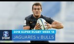 Super Rugby, Super 15 Rugby, Super Rugby Video, Video, Super Rugby Video Highlights ,Video Highlights, Jaguares, Bulls, Super15, Super 15, SuperRugby