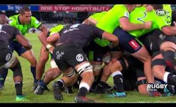 Super Rugby, Super 15 Rugby, Super Rugby Video, Video, Super Rugby Video Highlights ,Video Highlights, Sharks, Highlanders, Super15, Super 15, SuperRugby