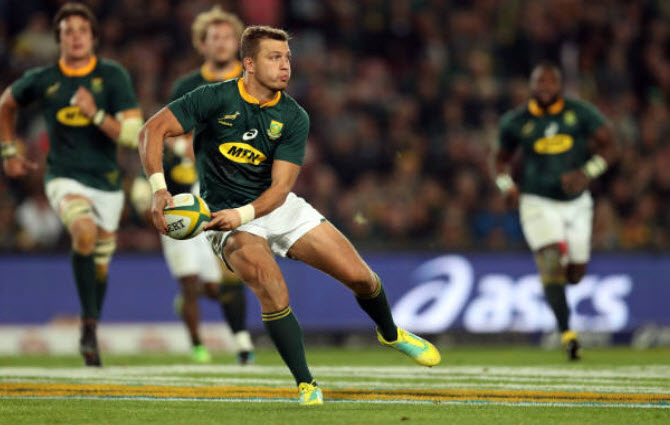 Latest Super 15 Rugby News - Super Rugby