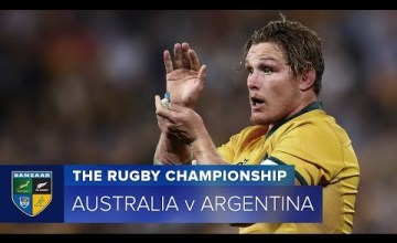 Rugby Championship, Argentina, Australia , All Blacks, Bledisloe Cup, Rugby Championship Video Highlights ,Video Highlights, Video,