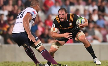 the Chiefs have announced that Canadian forward Tyler Ardron through to the 2021 Super rugby season.