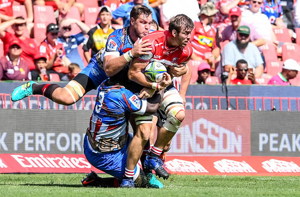 Lions Super rugby lock Stephan Lewies has agreed to leave South Africa