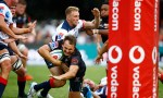 Sharks cruise to victory over Melbourne Rebels at Kings Park, Durban