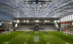 The Highlanders v Crusaders Round 5 Super rugby match at Dunedin's Forsyth Barr Stadium has been cancelled