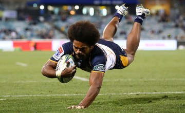 Henry Speight will play against his former team the Brumbies