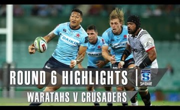 Super Rugby, Super 15 Rugby, Super Rugby Video, Video, Super Rugby Video Highlights ,Video Highlights, Waratahs , Crusaders , Super15, Super 15, SuperRugby, Super 14, Super 14 Rugby, Super14,