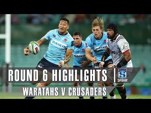 Super Rugby, Super 15 Rugby, Super Rugby Video, Video, Super Rugby Video Highlights ,Video Highlights, Waratahs , Crusaders , Super15, Super 15, SuperRugby, Super 14, Super 14 Rugby, Super14,