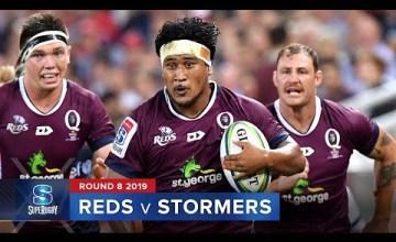 Super Rugby, Super 15 Rugby, Super Rugby Video, Video, Super Rugby Video Highlights ,Video Highlights, Reds , Stormers , Super15, Super 15, SuperRugby, Super 14, Super 14 Rugby, Super14,