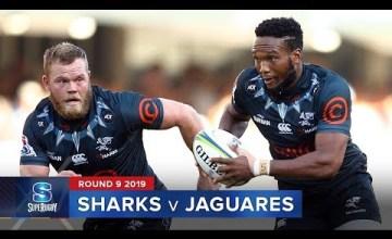 Super Rugby, Super 15 Rugby, Super Rugby Video, Video, Super Rugby Video Highlights ,Video Highlights, Sharks , Jaguares , Super15, Super 15, SuperRugby, Super 14, Super 14 Rugby, Super14,