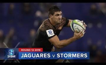 Super Rugby, Super 15 Rugby, Super Rugby Video, Video, Super Rugby Video Highlights ,Video Highlights, Jaguares , Stormers , Super15, Super 15, SuperRugby