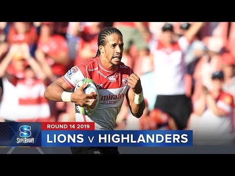 Super Rugby, Super 15 Rugby, Super Rugby Video, Video, Super Rugby Video Highlights ,Video Highlights, Lions , Highlanders , Super15, Super 15, SuperRugby, Super 14, Super 14 Rugby, Super14,