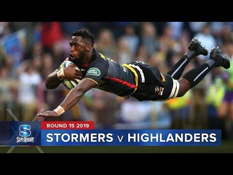 Super Rugby, Super 15 Rugby, Super Rugby Video, Video, Super Rugby Video Highlights ,Video Highlights, Stormers , Highlanders , Super15, Super 15, SuperRugby, Super 14, Super 14 Rugby, Super14,