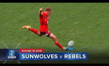 Super Rugby, Super 15 Rugby, Super Rugby Video, Video, Super Rugby Video Highlights ,Video Highlights, Sunwolves , Rebels , Super15, Super 15, SuperRugby, Super 14, Super 14 Rugby, Super14,
