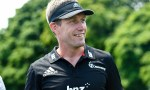 Ronan O'Gara Assistant Coach of the Crusaders
