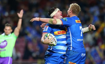 Jaco Coetzee's double sees Stormers beat Sunwolves at Newlands, Cape Town