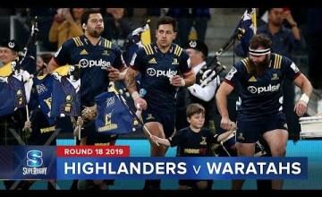 Super Rugby, Super 15 Rugby, Super Rugby Video, Video, Super Rugby Video Highlights, Video Highlights, Highlanders, Waratahs, Super15, Super 15, SuperRugby, Super 14, Super 14 Rugby, Super14,
