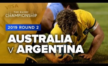 Rugby Championship, Argentina, Australia , Wallabies, Pumas, Bledisloe Cup, Rugby Championship Video Highlights ,Video Highlights, Video,