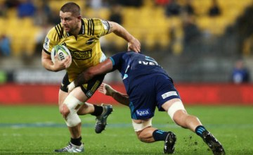 Dane Coles has been named on the Hurricanes bench