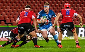 Bulls beat Lions in Super Rugby Unlocked