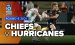 Chiefs v Hurricanes Rd.9 2021 Super rugby Aotearoa video highlights