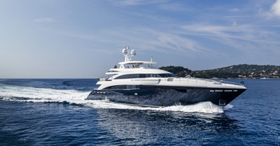 Princess Yachts On The Strength Behind