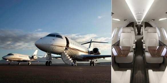 NetJets Offer Private Jet Owners a Seamless.. | superyachts.com