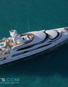 Lazy  also charter oceanco motor yacht superyachts rh