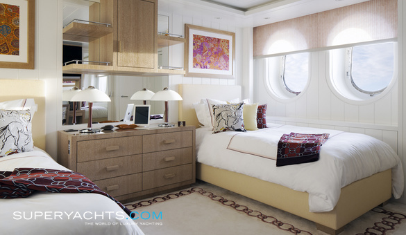 Lady A Yacht Interior Yacht San Francisco Private Group