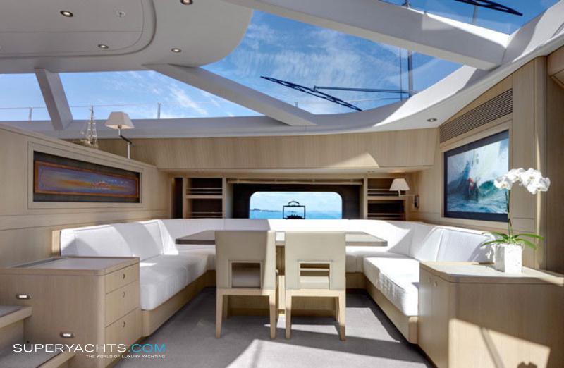 Imagine Photos Alloy Yachts Sail Yacht