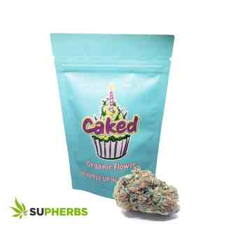 CAKED Cannabis – MAC1