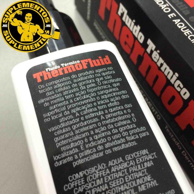 ThermoFluid Lançamento
