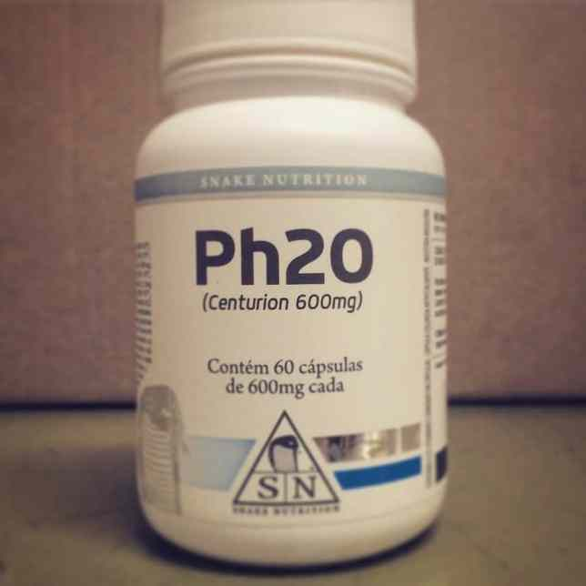 ph20 pro-hormonal
