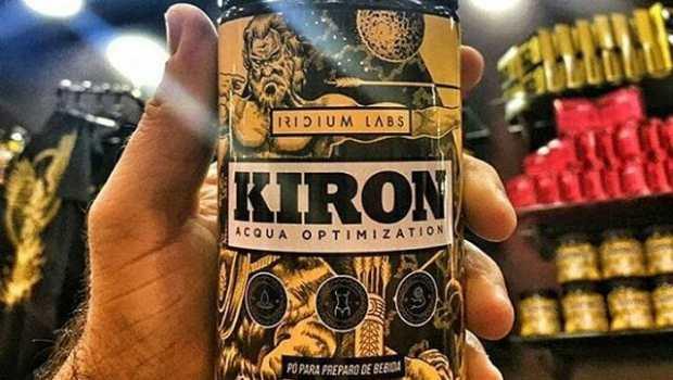Kiron para eliminar a retenção de líquidos