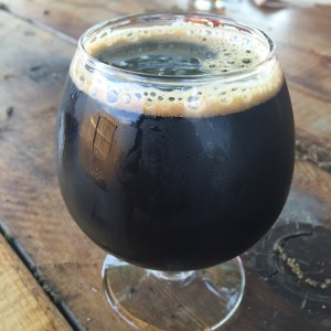 Minnow Imperial Stout
