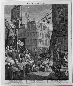 William_Hogarth_(British,_1697-1764)__Beer_Street,_1751