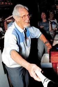 George Sternfels