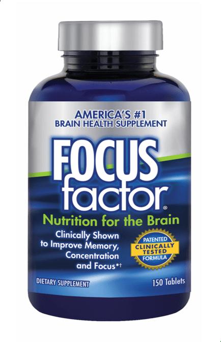 Focus Factor Review - Supplement Buyer