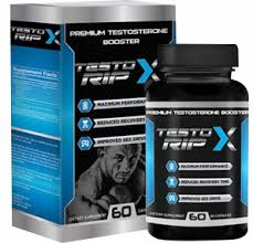 TestoRip X Review 1