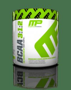 musclepharm bcaa supplement
