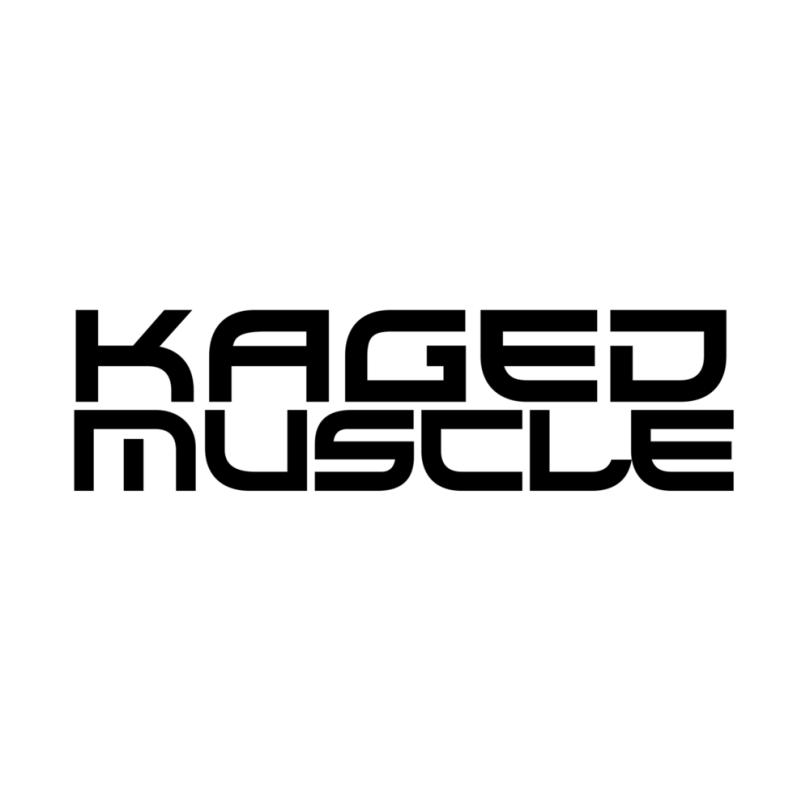 kaged muscle logo
