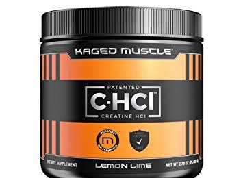 Kaged Muscle C-HCl