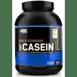 ON Gold Standard 100% Casein 1.8Kg