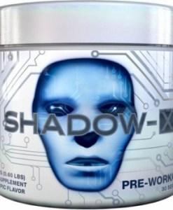COBRA LABS SHADOW X