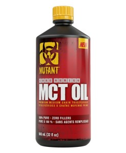MUTANT CORE MCT OIL