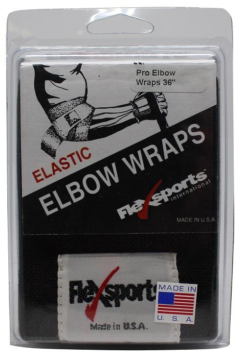 Elbow Wraps