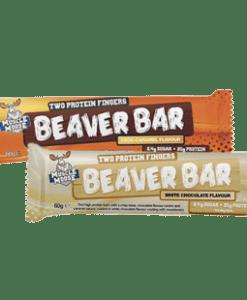 Muscle Moose Beaver Bar
