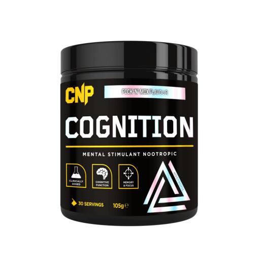 CNP Cognition