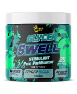 Chaos Crew Glycer Swell