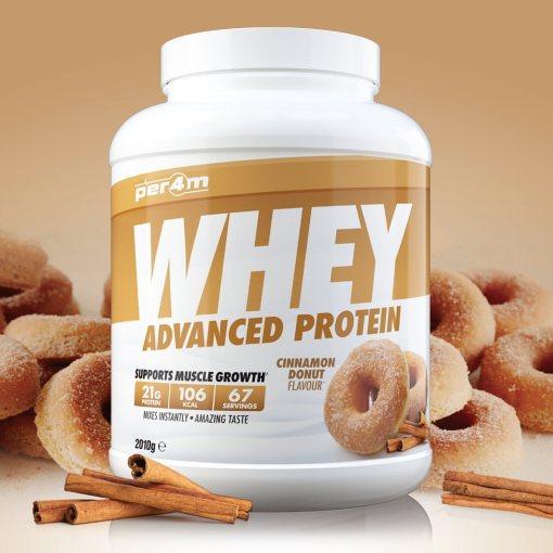 PER4M Whey Protein 2kg