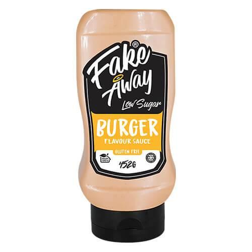 Fakeaway Sauces